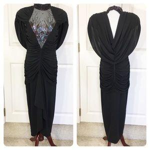 Vintage Cassadei dress